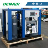 Впрыснутый маслом компрессор воздуха рабата при управляемое сразу (EEI 1)