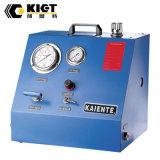 2500bar 매우 고압 휴대용 유압 공기 펌프 압축 공기를 넣은 펌프