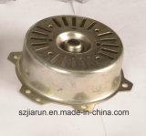 Металлический лист точности OEM штемпелюя части крышки мотора