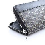 Le prix de gros de sac à main de cuir véritable de 100% met en sac la pochette de femmes (LTE-012)