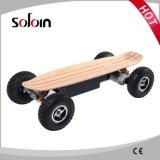 Скейтборд баланса собственной личности Hoverboard палубы большого колеса 4 колес электрический (SZESK006)