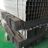 Q235 Q345 ERW quadratisches Stahlgefäß für gewöhnlichen strukturellen Support