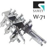 W-71-P Sawey手の吹き付け器