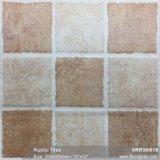 Los materiales de construcción rústica decoración de azulejos mate de porcelana (VRR30I637, 300x300mm)