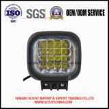 掘削機、フォークリフト、貨物自動車、トラックのためのヘッドライトを運転する高品質LED
