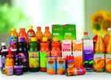 自動プラスチック瓶ガラスのびんジュースの飲料の満ちる包装機械