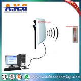 De Lezer van de lange Waaier RFID met Interface Wiegand voor het Beheer van het Pakhuis
