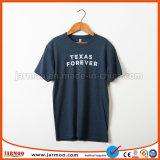 새로운 편리한 실크에 의하여 인쇄되는 남녀 공통 보통 t-셔츠