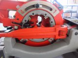 """Auto tubulação portátil que rosqueia a máquina para 4 """" câmara de ar 1500W (1224)"""
