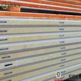 찬 룸 또는 건축재료에 사용되는 바닥 패널