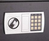 Caja fuerte electrónica del hotel con cerradura digital