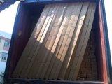 8mm~18mm木フロアーリングのためのInovarのシロアリの証拠PVC幅木