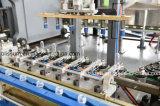 máquina plástica del moldeo por insuflación de aire comprimido de la botella del animal doméstico 250ml~2L