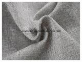 Verdicktes Leinensofa-Gewebe, Vorhang-Gewebe, sich hin- und herbewegendes Fenster-Matten-Tuch, Sofa-Gewebe, Vorhang-Gewebe gebildet, um zu bestellen