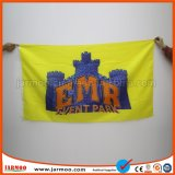 Full Color Printed Advertizing Banner Flag
