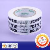 Sellado de cajas de cartón cintas acrílico adaptado BOPP Cinta de embalaje