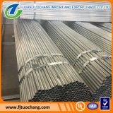 Q235 Pré de aço carbono do Tubo de Aço Galvanizado