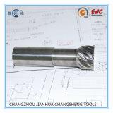 D39.63-15 Dismantles 12 Flutes Solid Carbide Profile Cutter
