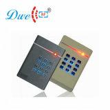 Tastaturblock-Tür-Zugriffs-Controllerpin-externer Leser der Zugriffssteuerung-Installationssatz-125kHz RFID unabhängiger