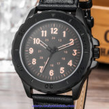De Digitale Polshorloges van de Manier van het Horloge van het Polshorloge van het Kwarts van de douane voor de Mens (wy-17015F)