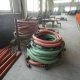 Bomba concreta de venda quente da espuma hidráulica de Naac Syt-30 para a planta concreta