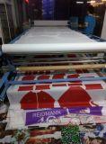 織物の昇華のためのローラーの熱の出版物のプラテンの熱の出版物を転送するHighquality&Speedオイルのタイプロール
