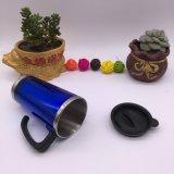 Heißer Verkauf personifizierte Kaffee-Plastikarbeitsweg-Cup (SH-SC13)