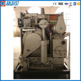 Máquina inteiramente Closed da tinturaria