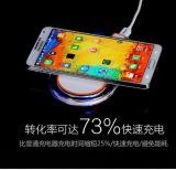 OEM de fábrica del teléfono móvil USB cargador, cargador inalámbrico portátil para el iPhone8/8plus