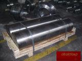 CNC che lavora il rullo alla macchina forgiato dell'acciaio di SAE1015 SAE4140 Scm415