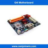 Поддерживает материнскую плату G41 1333/1066/800/533MHz Fsb для DDR2 DDR3