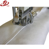 Sacchetti industriali di filtrazione dell'aria dell'accumulazione di polvere