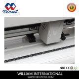 1350 Высокоточный шаговый виниловых режущий плоттер