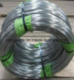 エレクトロは結合ワイヤー鉄のタイワイヤーに電流を通した