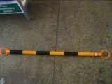 Barre r3fléchissante bon marché de cône de circulation de Red&White Yellow&Black pour le cône de circulation
