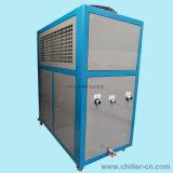 4RT промышленных установок с водяным охлаждением воздуха для охлаждения воды Mahines ЭБУ системы впрыска