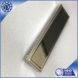 Kundenspezifischer Blech-Herstellungs-Service galvanisiertes stempelndes Stahlteil