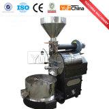 低い投資および高い利益のサンプルコーヒー煎り器