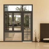 Indicador e porta modernos do estilo para a construção