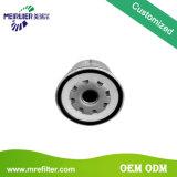 China de fábrica OEM Motor Filtro de combustible para el DAF PL420