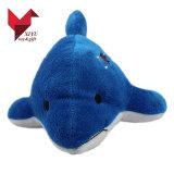 Hotsale vulde het Zachte Stuk speelgoed van de Dolfijnen van de Pluche