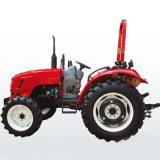 Équipement de ferme agricole 2WD Machine du tracteur 4RM