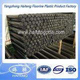 Barra de nylon plástica da engenharia com boas propriedades mecânicas