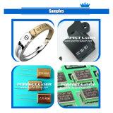 Micro macchina della marcatura della scheda di memoria di deviazione standard di alta qualità