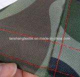 家具袋の荷物のための100%Polyester印刷のオックスフォードファブリック