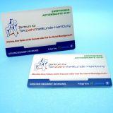 ISO 18000-6C EPC1 Gen2 Monzar6 PVC UHFのスマートカード