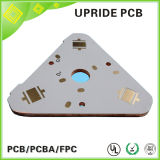 SMT 알루미늄은 LED 점화 PCB의 기초를 두었다