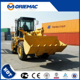El Chino 6 Ton cargadora de ruedas Nuevo Liugong Clg862
