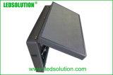 정면 서비스 P6 SMD 옥외 발광 다이오드 표시