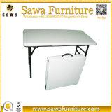 Производство HDPE открытый пластиковый складного стола